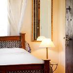 Jacaranda Bedroom