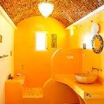 Jacaranda Bathroom