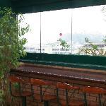 La Terraza cubierta , de lo mejor