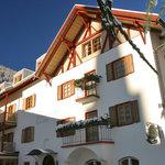 Hotel Zur Goldenen Rose - Rosa d' Oro