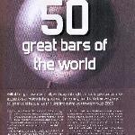 il circle 50 best bar in the world,è stilato da un pool (3000)di esperti del settore(bartender s