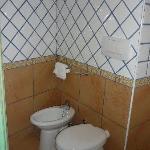 bagno - camera 4