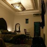Suite Rabat.
