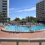 Sarasota Surf & Racquet Club complex