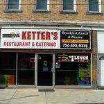 Φωτογραφία: Ketter's Restaurant