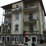 Photo of Hotel Almrausch