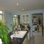 Kitchen - lovely!