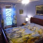 Pam's Pelican Bed & Breakfast Foto