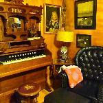 The Lillian Room