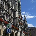 Marianplatz