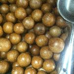 Mac Nuts!!