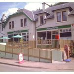 Waterfall Cafe & Foyers Stores