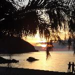 Mae Haad Cove Bungalows Foto