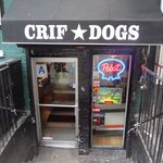 Photo of Crif Dogs