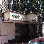 Hotel Carollo, Mendoza