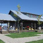 Ravine Vineyard  Winery Restaurant