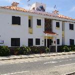 Apartamentos Juan Benitez
