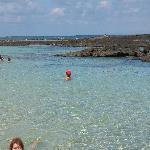 Playa norte a 10 minutos