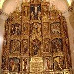 Iglesia San Román, Toledo.