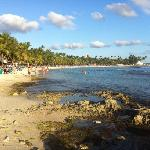 Plage du Viva Beach