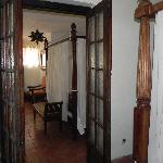Hotel Rosa Morada
