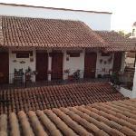 Hotel La Casona Foto