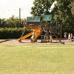 The Yew Tree Chalvington - Playgroung