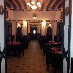 Restaurant @ Raj Palace