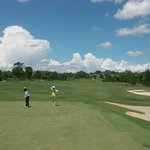 Foto de Pueblo de Oro Golf and Country Club