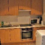 Nettes Appartement