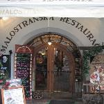 Photo de Malostranska Restaurant