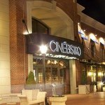 Cinebistro at Stony Point Fashion Park