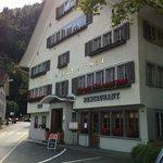 Hotel Stern & Post Foto