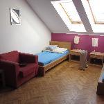 nuestra habitación (apartamento 7a)