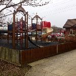 Lakeside Play area
