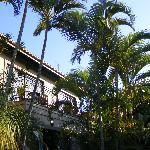 View of Deluxe Balcony