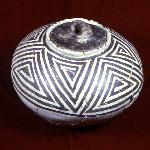 Seed jar, 13th century