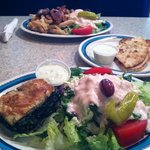 Foto de Romano's Greek Restaurant