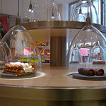 Artful and delicious desserts