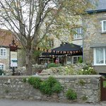 The Pumpkin Deli. Wedmore