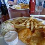 Daves Fish & Chips