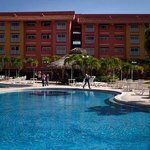 Photo of Hotel Aguamarina