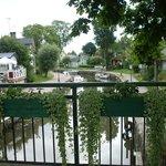 il pittoresco canale