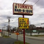 Tommy's Barbecue