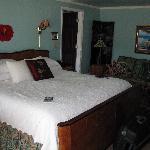 Jamaica Room