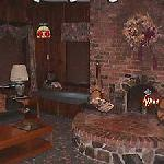 VIP fireplace
