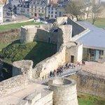 Château Guillaume le Conquérant