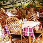 Φωτογραφία: Marinos Restaurant