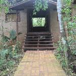 Photo de La Aldea de la Selva Lodge