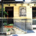 Casa Parrondo
